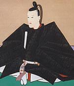 八代藩主 池田 斉稷(なりとし)...
