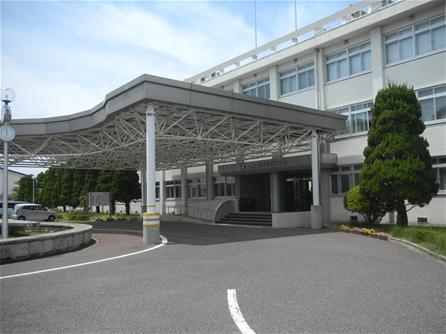 米子工業高等専門学校