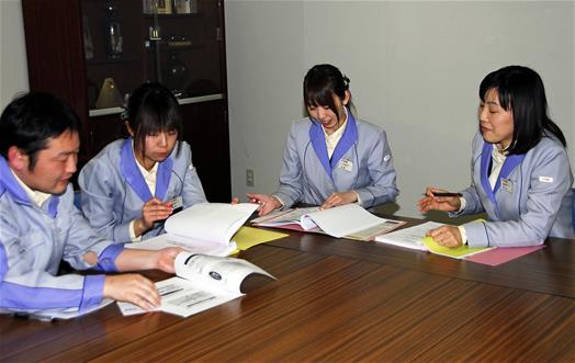 FDK鳥取株式会社(岩美町)/女性...